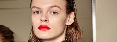 Le rouge à lèvres, éternel symbole de la beauté à la française