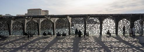 Du MuCEM à la Vieille Charité, l'art fait plus que jamais vibrer Marseille