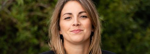 Sarah Da Silva Gomes, l'entrepreneure révélation de