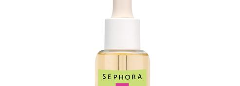 Super Sérum Eclat de Sephora Collection : le voile de vitamines