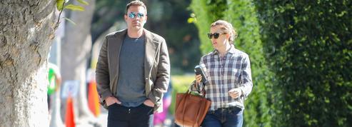 Ben Affleck se confie sur son divorce :