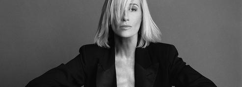 Betty Catroux, muse androgyne d'Yves Saint Laurent, à l'honneur d'une exposition