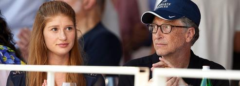 Jennifer, l'enfant chérie de Bill et Melinda Gates