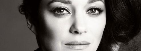 Marion Cotillard, nouveau visage du Chanel N°5