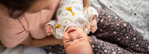 Post-partum : la vérité sur le séisme qui suit l'accouchement