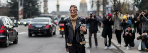 Comment participer à la Fashion Week de Paris sans y être (formellement) invitée