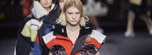 Défilé Louis Vuitton automne-hiver 2020-2021 Prêt-à-porter