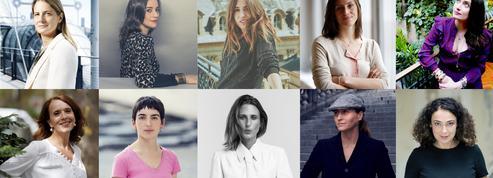 Les 30 femmes qui font bouger Paris