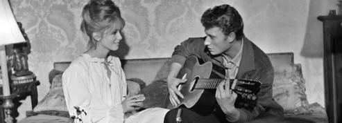 Catherine Deneuve et Johnny Hallyday : amis, peut-être amants, éternellement liés