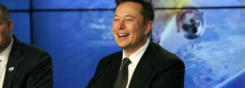 Elon Musk et Grimes ont enfin changé le prénom de leur fils