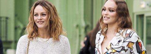 Sur les traces de leurs mères : Lily-Rose Depp, North West Kardashian, Kaia Gerber... la relève est en marche