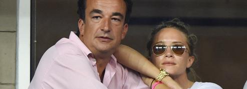 Olivier Sarkozy, trop proche de son ex-femme pour Mary-Kate Olsen ?