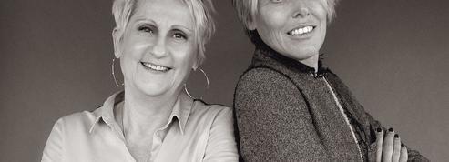 Mercedes Erra et Bertille Toledano: