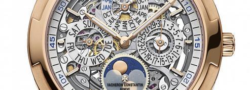High-tech : 13 montres innovantes dont les complications nous obsèdent