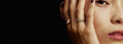 Quinze alliances délicates pour changer du traditionnel anneau en or