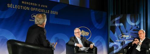 Cannes 2020 : 56 films bénéficient du prestigieux label du festival