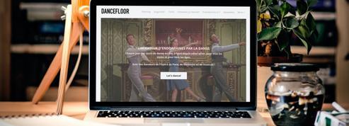 Dancefloor Paris, les cours de danse en ligne qui vont vous emporter