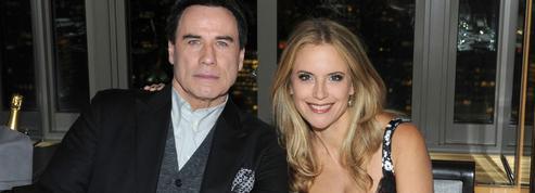 En images : Kelly Preston et John Travolta, un amour qui a défié le temps