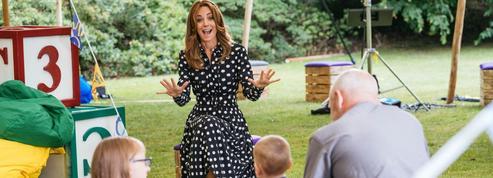 Kate Middleton, Elton John, Millie Bobby Brown : les photos qui vont égayer votre week-end (ou du moins essayer)
