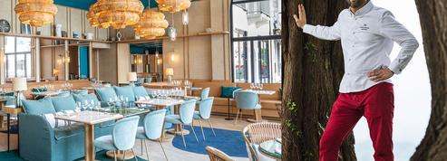 Le Café de Paris à Biarritz, une adresse mythique qui renaît par l'assiette