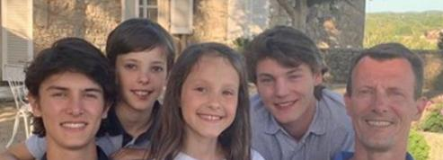 Le prince Felix de Danemark fête ses 18 ans en famille dans le Lot