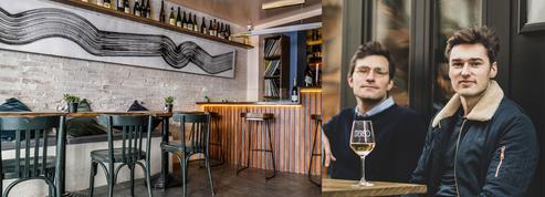 Croque-monsieur, vinyles et vins vivants, le bon mix du bar Stéréo