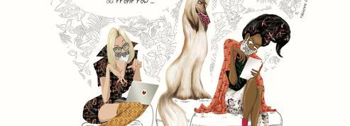 Défilés online, e-shop boostés, relooking... 2020 ou l'année de la mode virtuelle ?