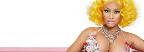 Sur Instagram, Nicki Minaj annonce sa grossesse dans un bikini customisé
