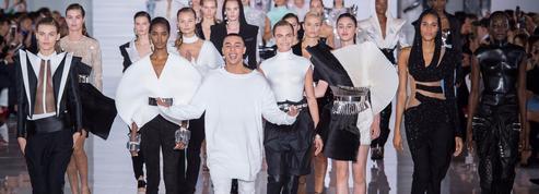 À Paris, Balmain fera de son défilé couture une fête sur la Seine