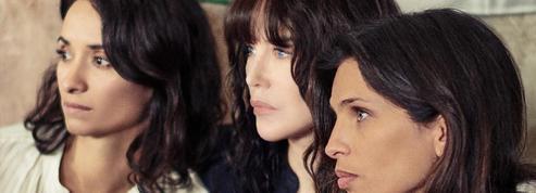 Isabelle Adjani, Nicolas Maury, Isabelle Huppert… les retrouvailles du cinéma français au Festival d'Angoulême