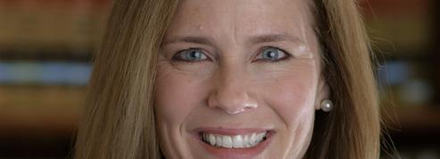 Amy Coney Barrett, la juge qui ancre la Cour suprême des États-Unis dans le conservatisme