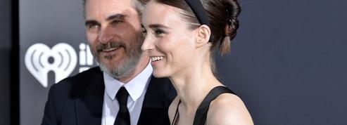 River, le prénom si symbolique que Joaquin Phoenix et Rooney Mara ont choisi pour leur nouveau-né