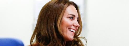 Ce détail qui va assurer à Kate Middleton d'avoir bonne mine cet automne