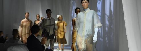 À Milan, Fendi ouvre la Fashion Week avec un