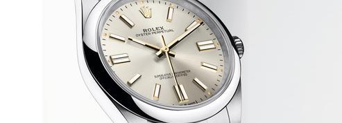 Quatre choses à savoir pour comprendre ce drop Rolex 2020