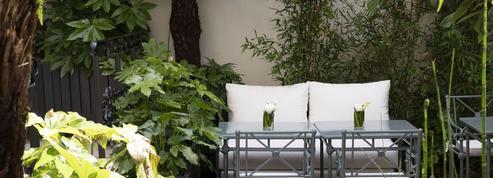 Quatre adresses bucoliques pour un automne en terrasse à Paris