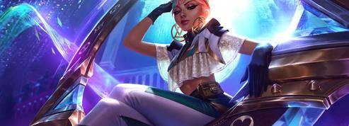 Le gaming, nouvel eldorado de la mode