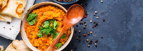 Curry, cheese naan, pickles... On vous dit enfin tout sur la (vraie) cuisine indienne