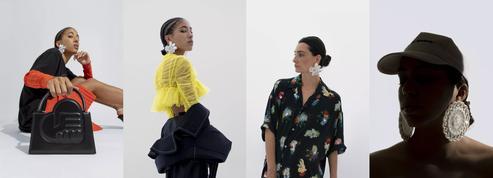 Défilé Ester Manas Printemps-été 2021 Prêt-à-porter