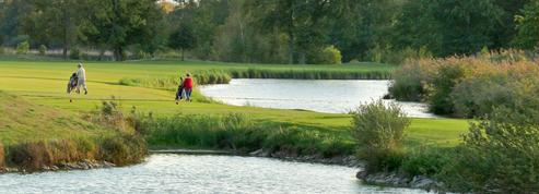 Un château bordé d'étangs et d'oiseaux : l'appel du vert au Domaine du Gouverneur