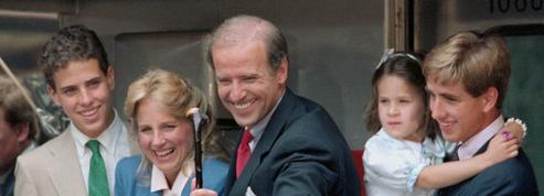 Joe Biden ou le destin tragique d'une famille américaine