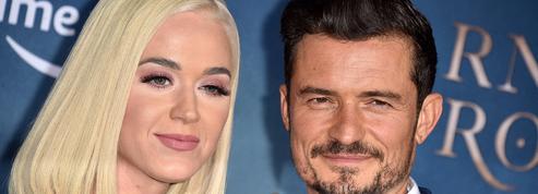 En vidéo : Katy Perry et Orlando Bloom endorment leur bébé avec une berceuse