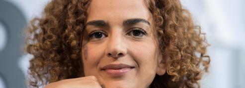 Leïla Slimani quitte les réseaux sociaux