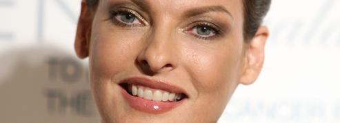 Le top model Linda Evangelista dit