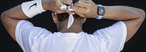 À Roland-Garros, Rafael Nadal soulève son 13e trophée paré de sa Richard Mille