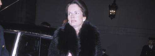 Anne-Aymone, une première dame irréprochable dans les pas de Valéry Giscard d'Estaing