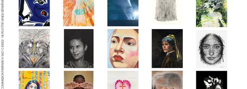 Si la une était un tableau : 26 artistes s'emparent de