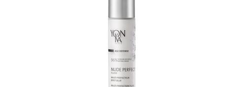 Nude Perfect Fluide de Yon-Ka. Le créateur de belle peau