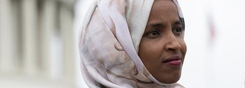 Ilhan Omar, d'un camp de réfugiés au Congrès américain