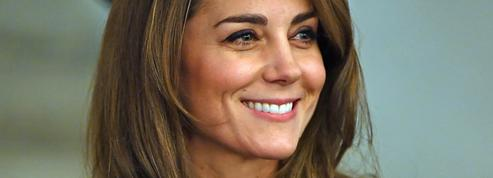 Kate Middleton inquiète de l'impact de la Covid-19 sur la santé mentale des Britanniques